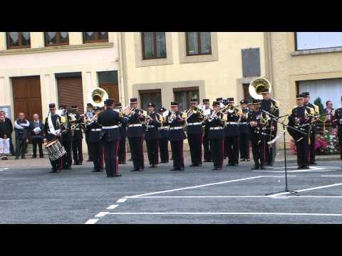Hymne des Troupes de marine