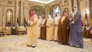 Зачем король Саудовской Аравии уволил все военное руководство страны