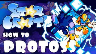 Starcrafts EP 101 'How to Protoss'