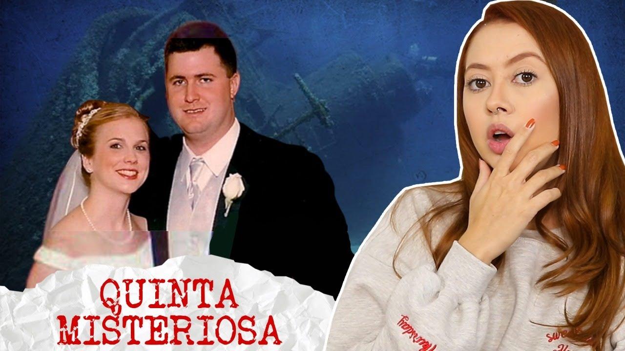 O MISTERIOSO CASO DE TINA E GABE WATSON