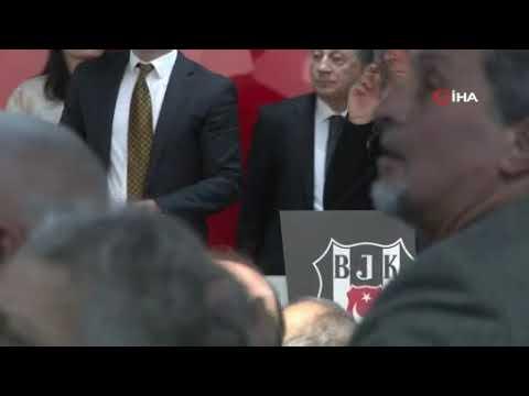 Beşiktaş Divan Kurulu'nda KAVGA! | Başkan Ahmet Nur Çebi'ye KÜFÜR İDDİASI! | Yumruk!
