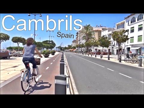 Cambrils ; Espagne ; Costa Dorada ; Holidays ; Méditerranée ; Vacances ; Cataluña ; Catalogne