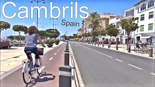 Cambrils ; Espagne ; Vacances ; Cataluña ; Catalogne ; Costa Daurada ; Holidays ; Méditerranée