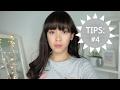 Tips: #4 Membuat Muka Tirus - Almiranti Fira