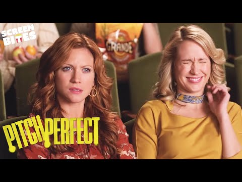 Pitch Perfect | Since U Been Gone |  Auditions