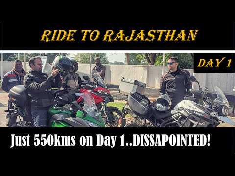 only-550kms-on-day-1--dissapointed-|-ride-to-rajasthan