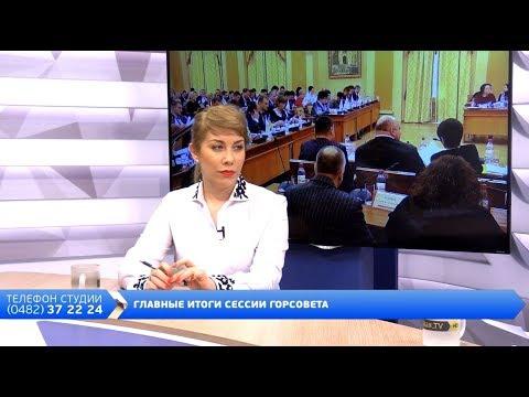 DumskayaTV: Вечер на Думской. Светлана Осауленко, 22.03.2018