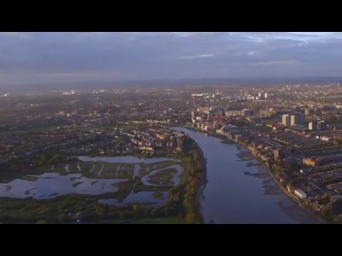 EBG Helicopters London Sightseeing Flight