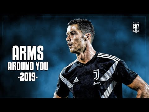 Cristiano Ronaldo - Arms Around You  XXXTENTACION & Lil Pump ft Maluma & Swae Lee  2019