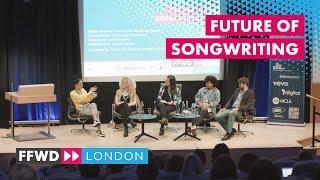 """Future of Songwriting"" | FastForward: London"