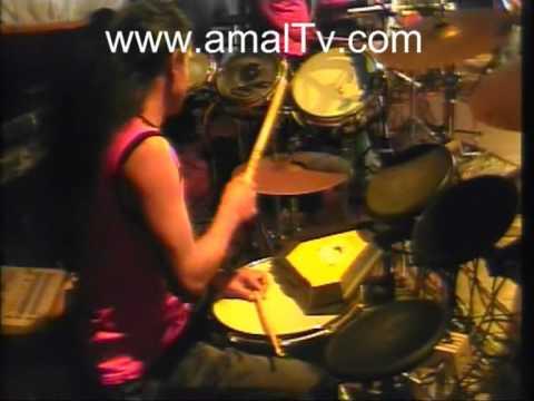 Seduva Sakura - Live At Kotaheana - WWW.AMALTV.COM