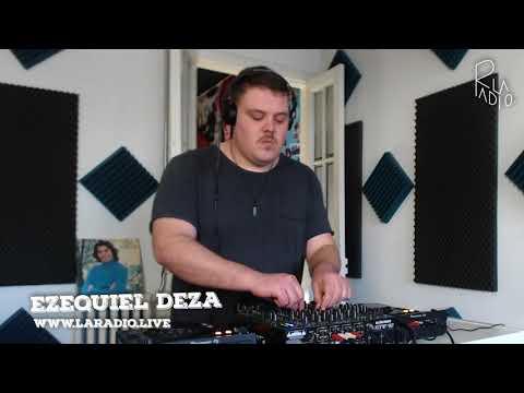 La Radio live #115 Ezequiel Deza