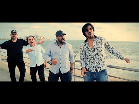 Sinaloenses de Cuidado - 'O Sole Mio - con Banda Sinaloense y Subtítulos
