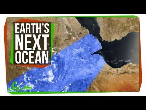 The World's Next Ocean
