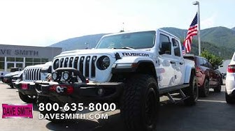 Visit us today and let us customize the vehicle of your dreams!