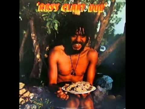 Rass Claat Dub - Album