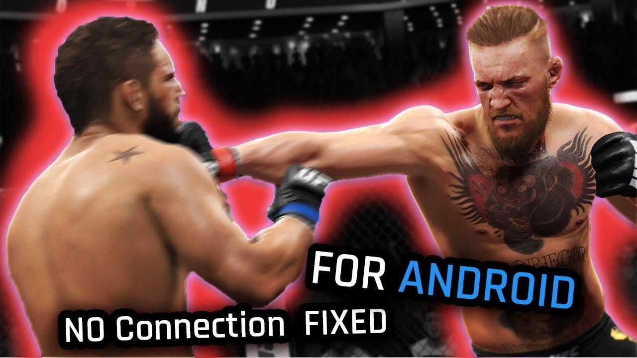 download game ufc apk mod money