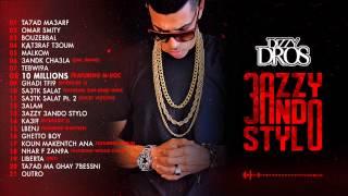 08 - Dizzy DROS - 10 Millions (feat. M-DOC) [Clean Version]