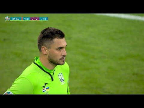 Netherlands Ukraine Goals And Highlights