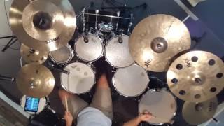 Glory to Glory - Bethel Drum Cover by Juan Sebastian Cuentas