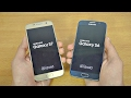 Samsung Galaxy S7 OFFICIAL Android 7.0 Nougat vs Galaxy S6 - Speed Test!