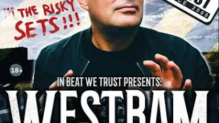 Lady Waks - IN BEAT WE TRUST presents Westbam