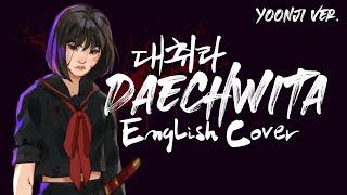 Agust D - Daechwita (대취타) [ENGLISH COVER]