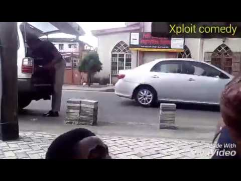 Download You dare not faint in Nigeria (Xploit comedy)
