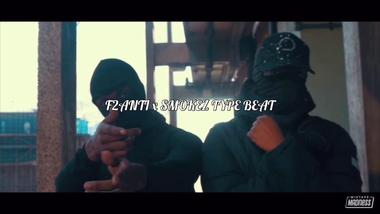F2Anti x Smokez | Vocal Drill Type Beat 'Remix' | Prod. @LexBeatz x @YC