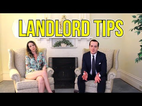 Landlord Legal Rights - Landlord Tenant Board and Residential Tenancy Act