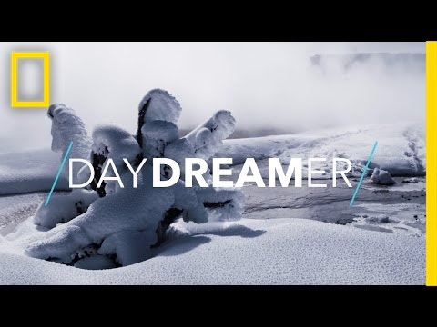 Yellowstone in Winter: -20°F to 200°F | National Geographic