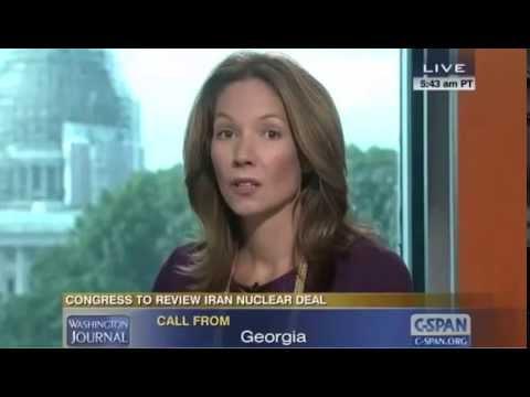 Senator Ben Cardin Responds to Bigoted C-SPAN Caller