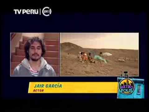 Festival de Cine de Lima - Viaje a Tombuctú