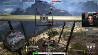 💥 Battlefield 1 💥 Stream's new settings - German, Pizza and Sniper Infestation