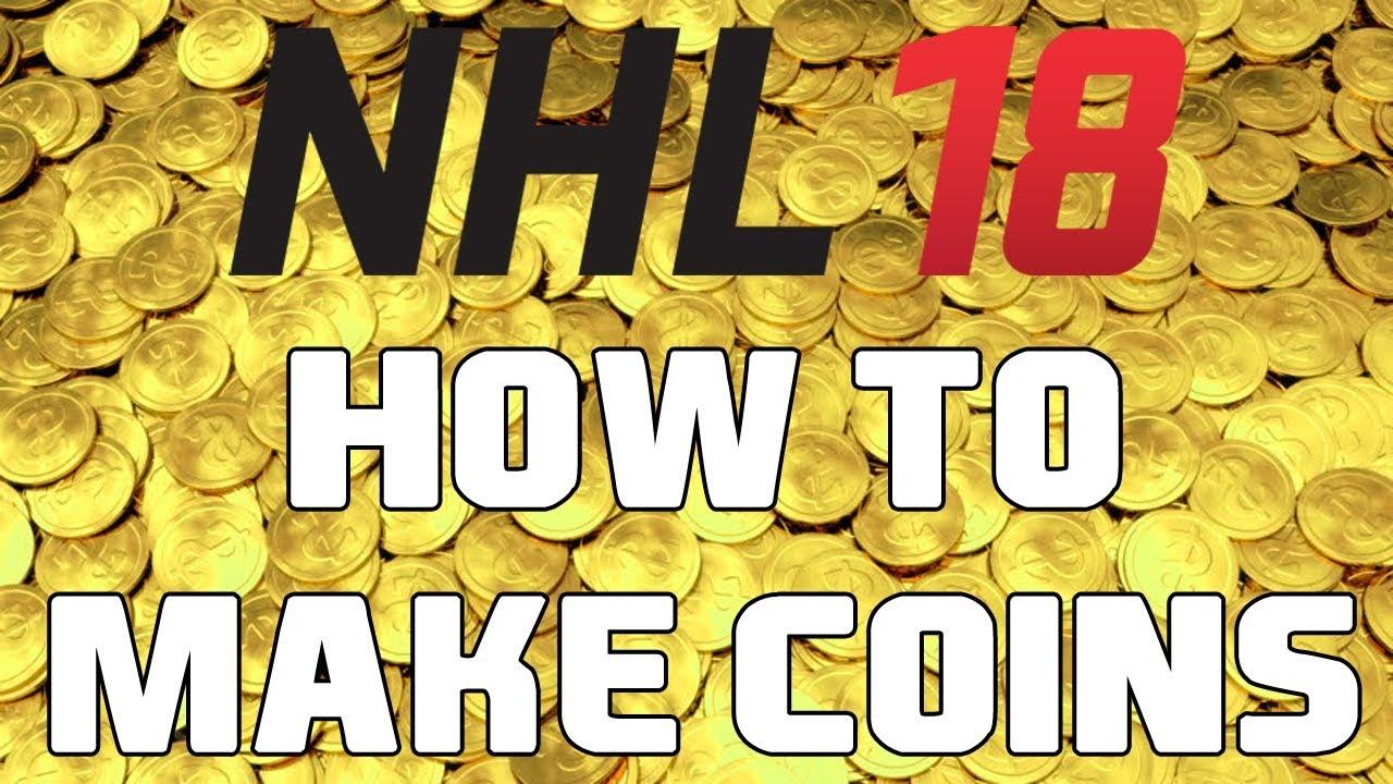 nhl 18 hut coins