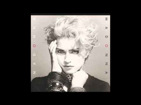 Madonna - Lucky Star (New Mix) (Album Version)