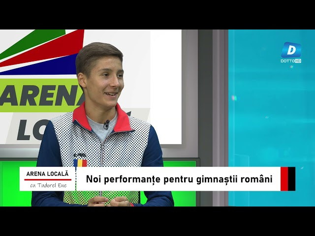 ARENA LOCALĂ - invitat Cristina Spînu | 24 Septembrie 2021
