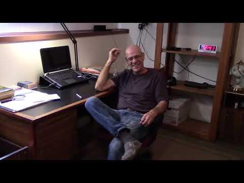 Gerard Morin The Sea of Energy