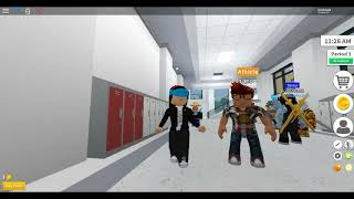roblox ien high prt 2
