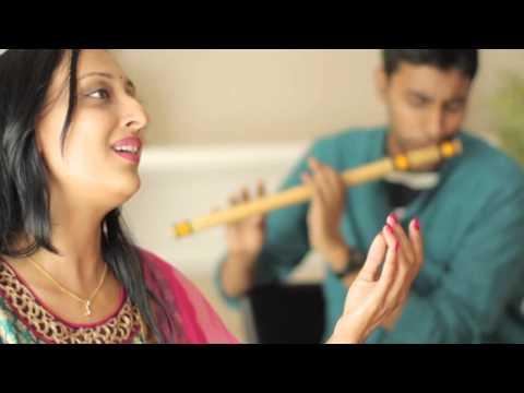 Laal Ishq / Thode Badmash Ft. Jaya Vidyasagar & Akshay Naresh (Cover - Medley)