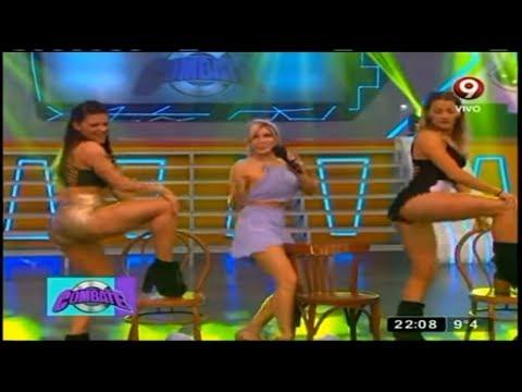 ¡Los chicos de Combate nos enseñan a bailar!