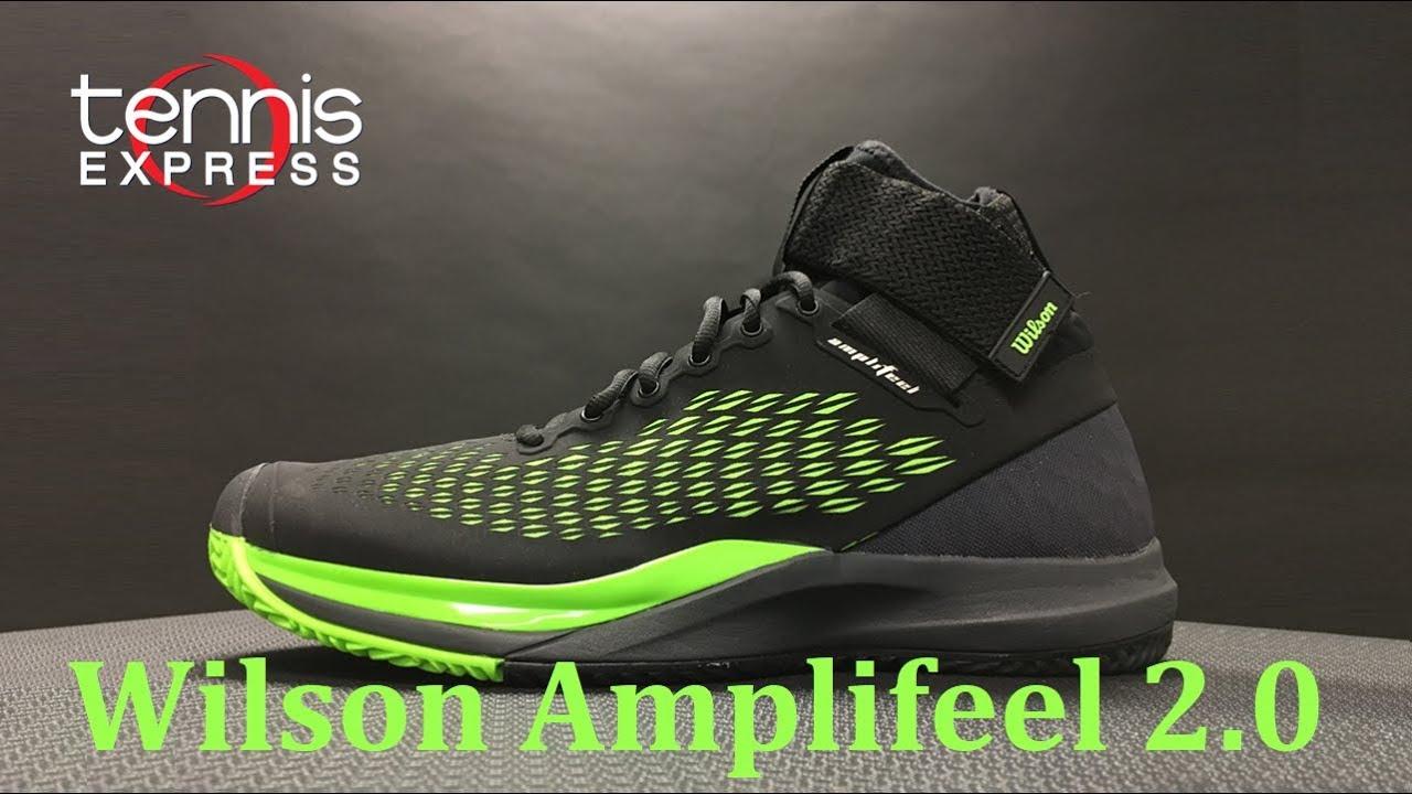 Wilson Amplifeel 2.0 Tennis Shoe