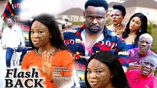 Flash Back Season 2 - Zubby MichealRechael Okonkwo Latest Nigerian Nollywood Movie