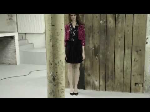 Dress Gallery Collection Hiver 2012/2013