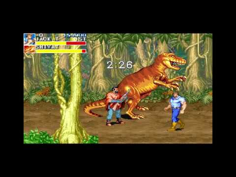 Best CAPCOM Belt Beat 'Em Up |