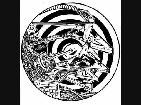 Vandal (Kaotik) - Ragga Hardtek Mix 2011