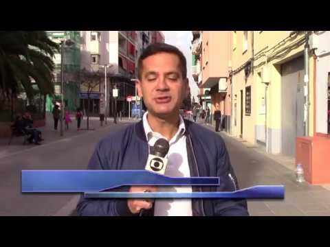 Turismo na Espanha ajuda a economia do pais