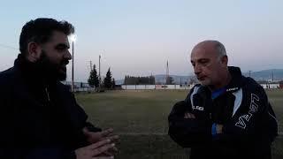 Ανάλυση αγώνα για το ΠΑΟΚ - Παναιτωλικός από τον κ. Αλέκο Θεοδωρίδη