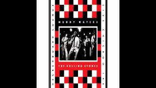 MUDDY WATERS & THE ROLLING STONES : Mannish Boy