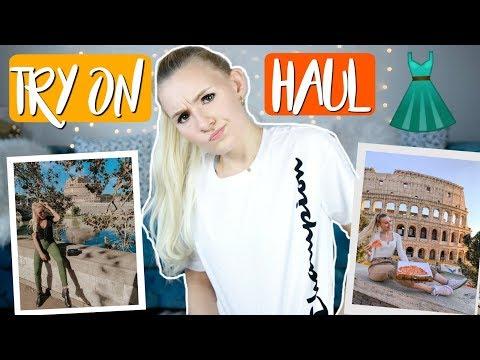 shopping-time...try-on-fashion-haul!-h&m,-zara,-bershka,-pull-&-bear